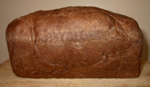 chocolate-loaf