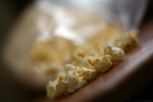 bizzlenj kettle corn