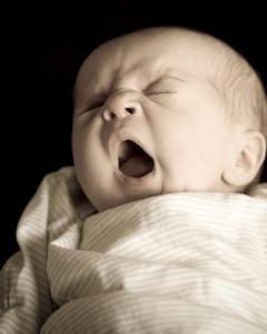 Yawn by DanielJames